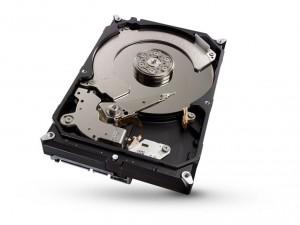 Seagate 3,5 SATA3 1TB/64MB + 8GB SSD SSHD Merevlemez