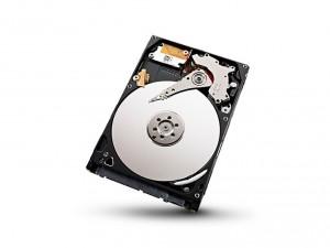 Seagate 2,5 SATA3 500GB/64MB + 8GB SSD SSHD Merevlemez
