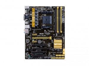 Asus sFM2+ A88X-PLUS Alaplap