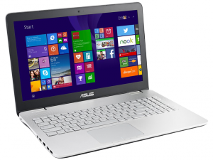 ASUS N551VW FW254D laptop