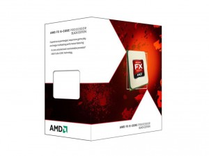 AMD AM3+ FX-6300 Processzor