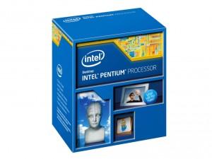Intel® s1150 Pentium Dual Core™ G3240 Processzor