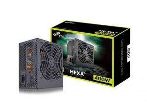 FSP Tápegység Hexa Plus - 400W