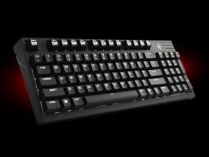 Cooler Master Storm QuickFire TK (Brown switch) billentyűzet (angol kiosztás)