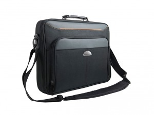 Modecom 15.6 Cherokee fekete laptop táska