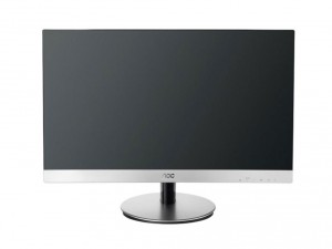 AOC 21,5 I2269VWM - IPS LED - Ezüst / Fekete Monitor