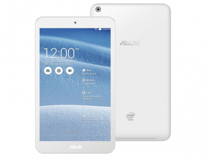 Asus MeMO Pad 8 ME181C-1B004A (Intel® Atom™ Processzor Z3745 1,33GHz Bay Trail-T/1GB/16GB eMMC/8 col/ Android 4.4 (KitKat)/WIFI)
