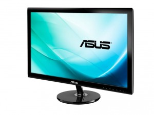 ASUS 19,5 VT207N Monitor