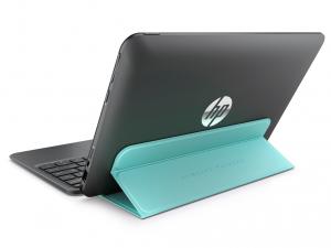 HP Pavilion x2 - 10-k010nh laptop (Intel® Atom™ Processzor Z3736F/2GB/32GB/Intel® HD Graphics/Windows 8.1/Hamvas ezüst - Matt felület)
