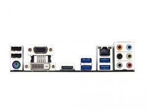 Gigabyte s1150 GA-Z97-HD3 Alaplap