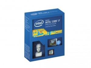Intel® s2011 Core™ i7-5930K Processzor