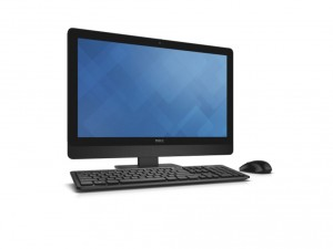 Dell Inspiron One 2350 - All in One PC
