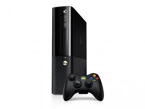 Microsoft Xbox 360 4GB E Konzol