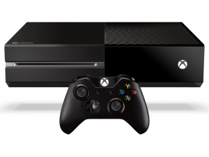 Microsoft Xbox One 500GB Konzol