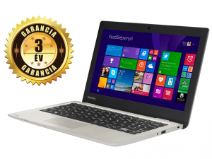 Toshiba Satellite CL10-B-100 laptop (Intel® Dual Core™ N2840/2GB/Intel® HD Graphics/Windows 8.1)