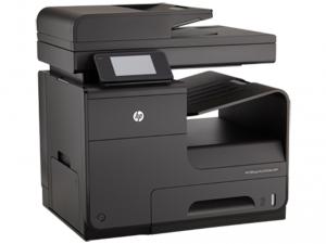 HP Officejet Pro X576dw Multifunkciós Nyomtató