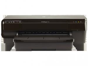 HP Officejet 7110 Wide Format Nyomtató
