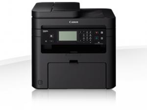 Canon i-SENSYS MF217w mono A4 Multifunkciós készülék