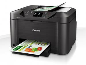 Canon MAXIFY MB5050 színes A4 Multifunkciós készülék