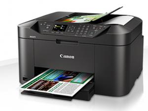 Canon MAXIFY MB2050 színes A4 Multifunkciós készülék