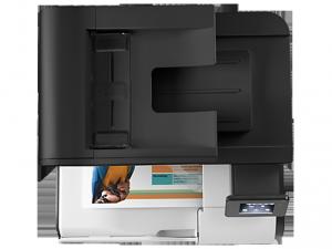 HP LaserJet Pro 500 color MFP M570dw Multifunkciós nyomtató