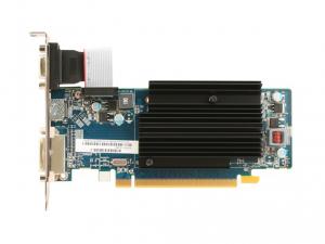 Sapphire Videókártya PCIe AMD HD 6450 2GB DDR3
