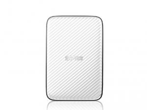Silicon Power DIAMOND D20 500GB USB3.0 Fehér Külső merevlemez