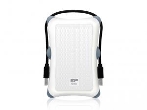 Silicon Power ARMOR A30 - 1TB USB3.0 - Fehér Merevlemez