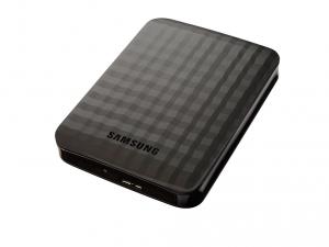 Samsung / Maxtor M3 Portable 1TB USB3.0 Fekete Külső merevlemez