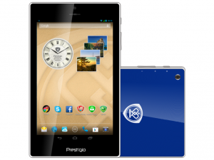 Prestigio Multipad Color 7.0 3G (MediaTek MT8382V ( ARM Cortex A7 1.30 GHz - Quad Core)/1GB/16GB eMMC/7 col/ Android 4.2 Jelly Bean/WIFI)