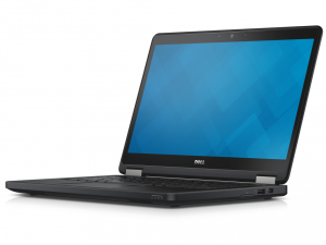 Dell Latitude E5250 laptop (Intel® Core™ i3-4030U Processzor/4GB/500GB/Intel® HD Graphics 4400/Linux/Fekete)