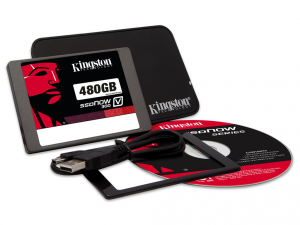 Kingston 2,5 SATA3 SSDNow V300 480GB SSD