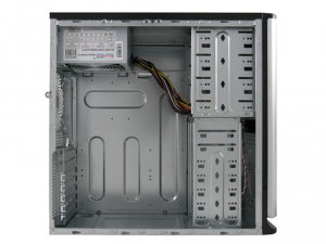 LC Power Ház 7010BS - ATX - 420W