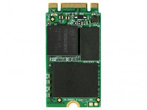 Transcend 2242 Premium - 128GB M.2 SATA SSD
