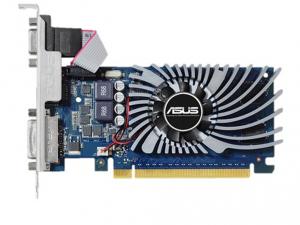 Asus Videokártya PCIe NVIDIA GT 730 2GB GDDR5