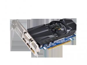 Gigabyte Videokártya PCIe NVIDIA GTX 750 Ti 2GB GDDR5