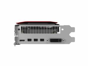 Palit Videokártya PCIe NVIDIA GTX 980 4GB GDDR5 JetStream