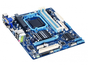 Gigabyte sAM3+ GA-78LMT-USB3 Alaplap