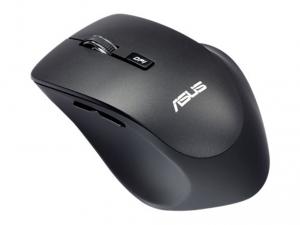 ASUS WT425 fekete egér