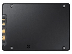 Samsung 2,5 SATA3 850 PRO 512GB SSD