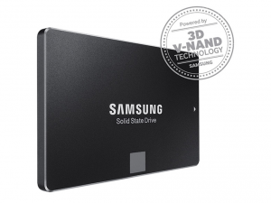 Samsung 2,5 SATA3 850 EVO Basic 500GB SSD