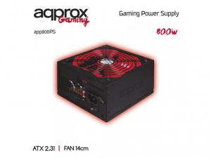 Approx Tápegység APP800PS - 800W