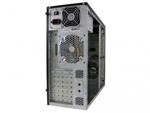 LC Power Ház 648B - ATX - 420W