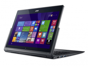 Acer Aspire 13,3 FHD IPS Multi-touch R7-372T-54GP - Acélszürke - Windows® 10 Home Intel® Core™ i5-6200U - 2,30GHz, 8GB DDR3 1600MHz, 256GB SSD + 256GB SSD, Intel® HD Graphics 520, WiFi, Bluetooth, HD Webkamera, Windows® 10 Home, Fényes Kijelző