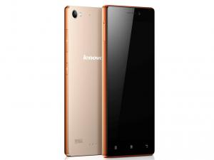 Lenovo VIBE X2 Arany színű 4G okostelefon