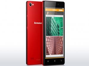 Lenovo VIBE X2 Piros 4G okostelefon