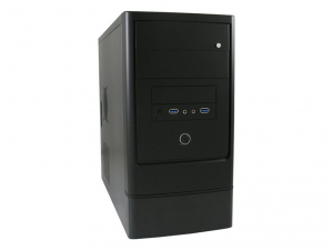 LC Power Ház 2002MB - mATX - 420W