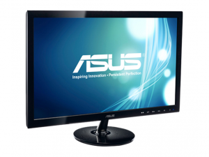 ASUS 21,5 VS229HA Monitor