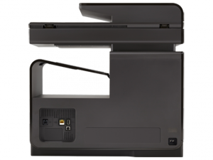 HP Officejet Pro X476dw Multifunkciós készülék