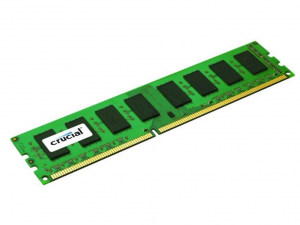 Crucial Memória - DDR4 Registered ECC 2133MHz/8GB - CL15